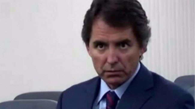 O juiz Friedmann Anderson Wendpap