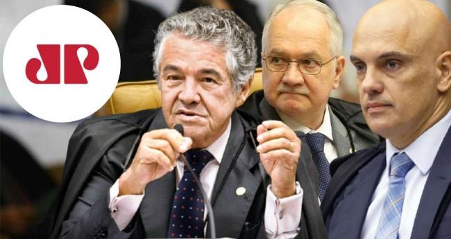 Fotomontagem: JCO - Rosinei Coutinho/SCO/STF/Divulgação