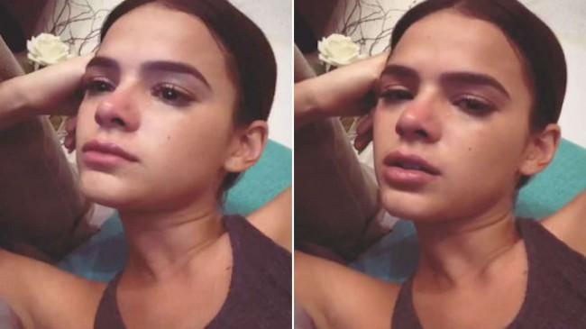 Bruna Marquezine - Reprodução/Internet