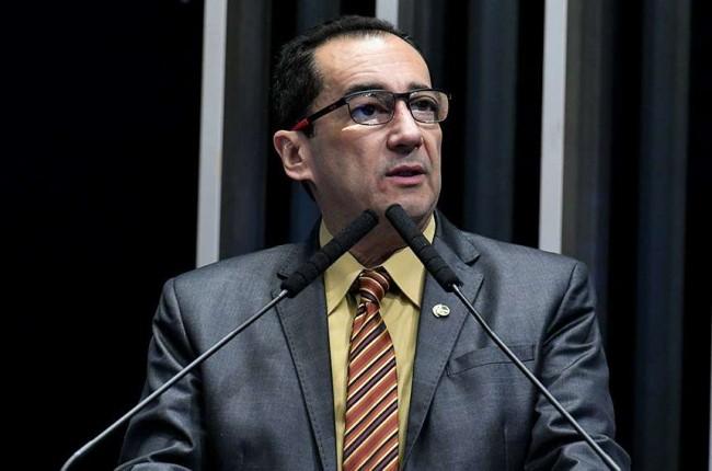 Foto: Geraldo Majela/Agência Senado