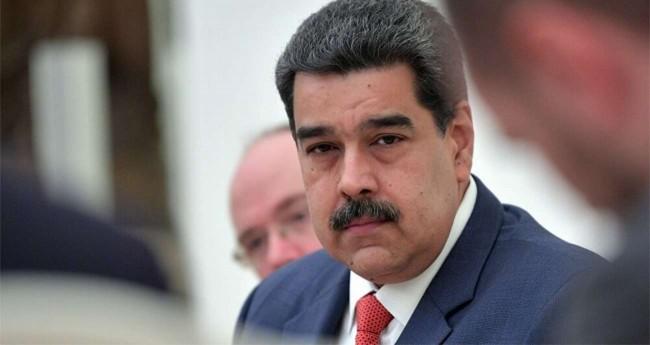 Nicolas Maduro (Reprodução)