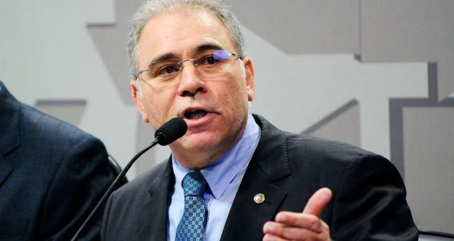 Marcelo Queiroga - Foto: Geraldo Magela/Agência Senado