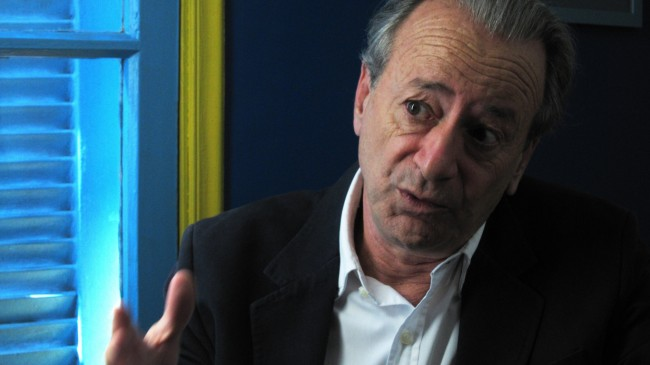 Mário Sérgio Conti (Foto: Reprodução/Internet)