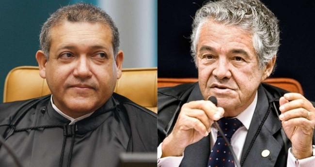 Fotomontagem: Kassio Nunes e Marco Aurélio (Reprodução)