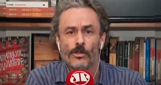 Guilherme Fiuza - Foto: Reprodução/JP