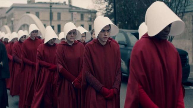 Foto: The Handmaids Tale