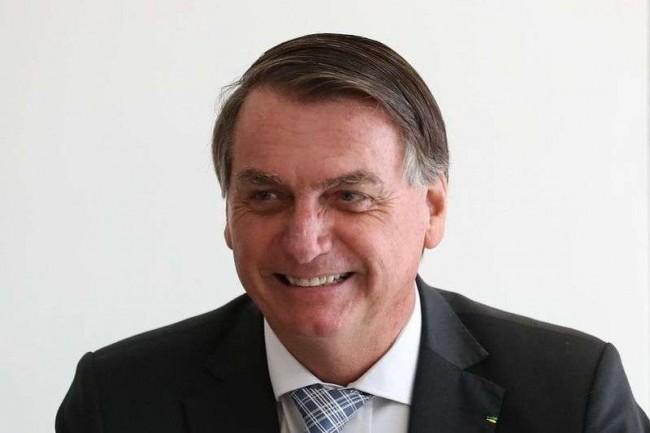 Bolsonaro, o justo - Reprodução internet