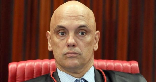 Alexandre de Moraes - Foto: Reprodução/TSE