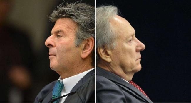 Imagem: Fábio Rodrigues Pozzebon/Agência Brasil; Nelson Jr./SCO/STF