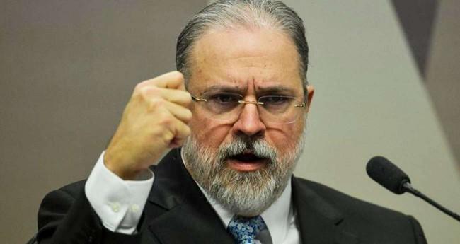 Augusto Aras - Foto: Marcelo Camargo/Agência Brasil