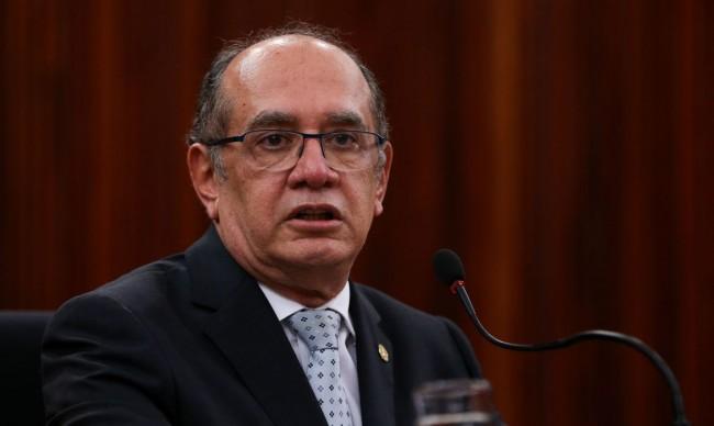 Gilmar Mendes - Foto: Marcelo Camargo/Agência Brasil