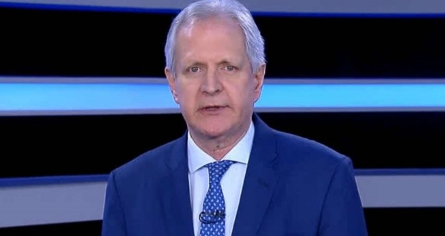 Augusto Nunes (Reprodução)