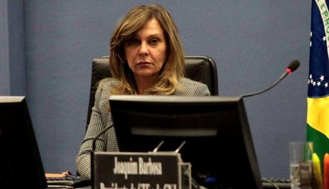 Subprocuradora-geral da República Lindôra Araújo / Crédito: Gil Ferreira / Agência CNJ
