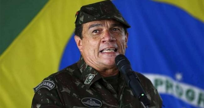 General Paulo Sérgio - Foto: Marcelo Camargo/Agência Brasil