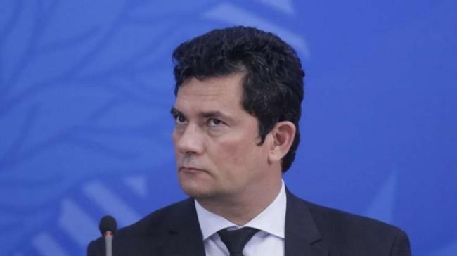 Sérgio Moro (Reprodução)