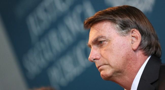 Jair Bolsonaro - Foto: Marcos Corrêa/PR