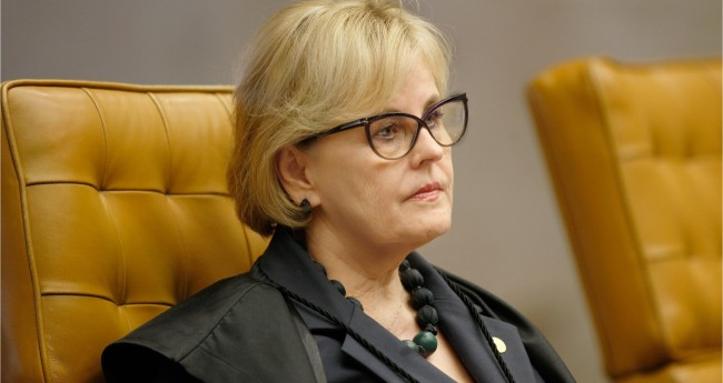Rosa Weber - Foto: Carlos Moura/SCO/STF
