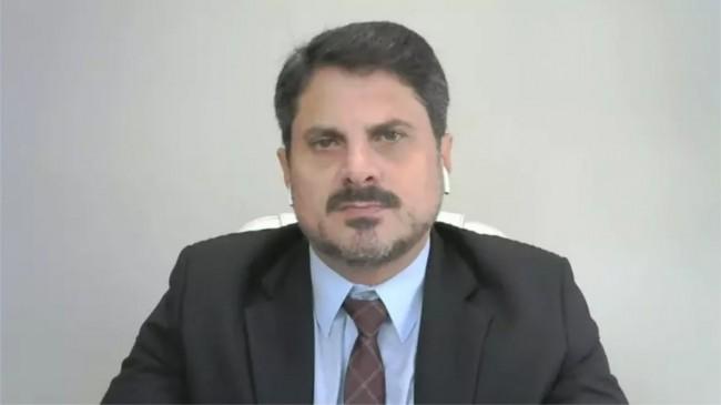 Senador Marcos do Val (Foto: Reprodução/Internet)