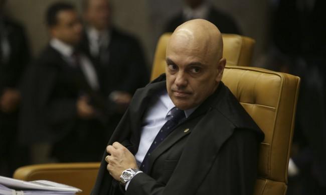 Alexandre de Moraes - Foto: Antonio Cruz/Agência Brasil
