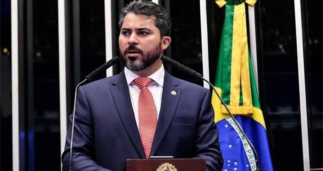 Marcos Rogerio - Foto: Senado Federal