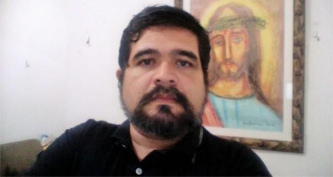 Mário Trajano - Foto: Reprodução