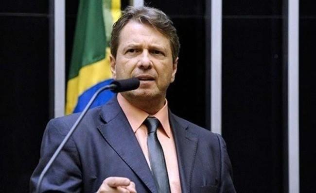Deputado federal Bibo Nunes - Divulgação