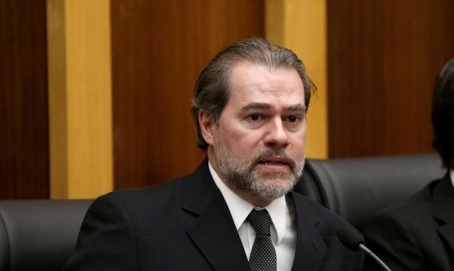 Dias Toffoli - Foto: Wilson Dias/Agência Brasil