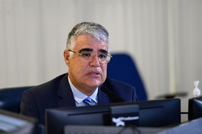 Senador Eduardo Girão - Foto: Edilson Rodrigues/Agência Senado
