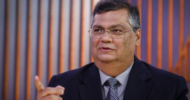 Flávio Dino - Foto: Sérgio Lima