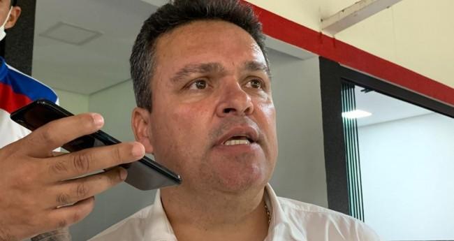 Adson Batista - Foto: Sagres Online