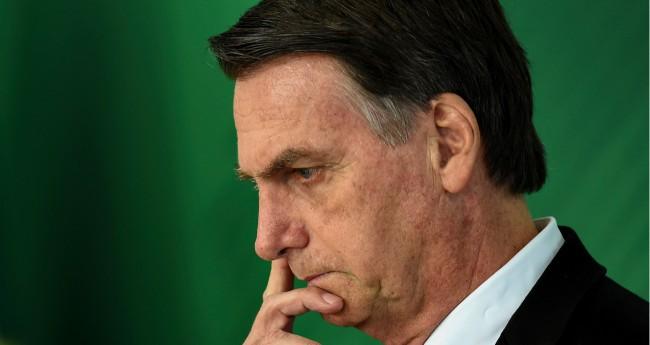 Jair Bolsonaro - Foto: Reprodução