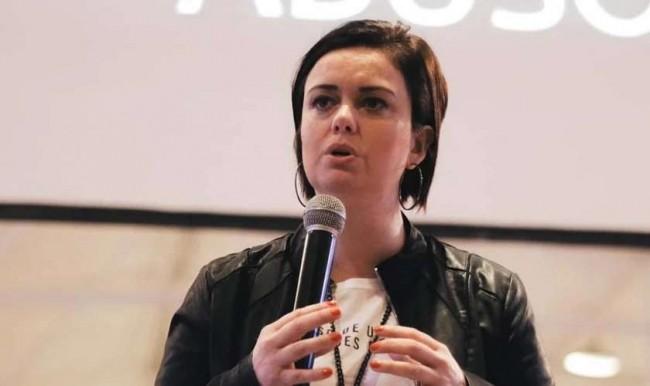 Juliana Ferron - Reprodução internet
