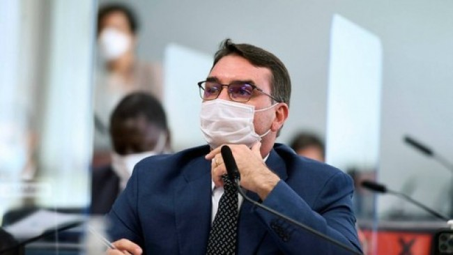 Flávio Bolsonaro - Foto: Reprodução/Internet