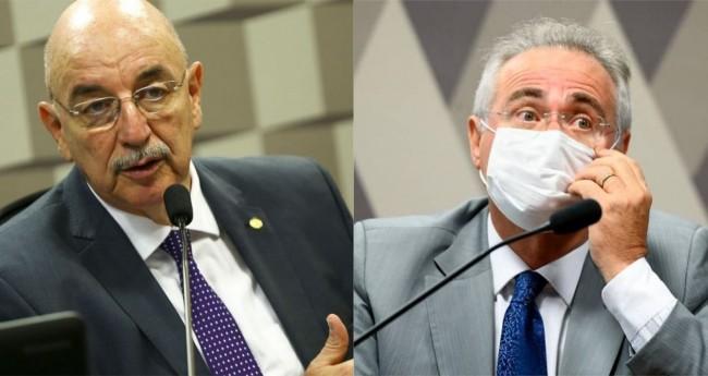 Fotomontagem: Agência Senado/Agência Brasil