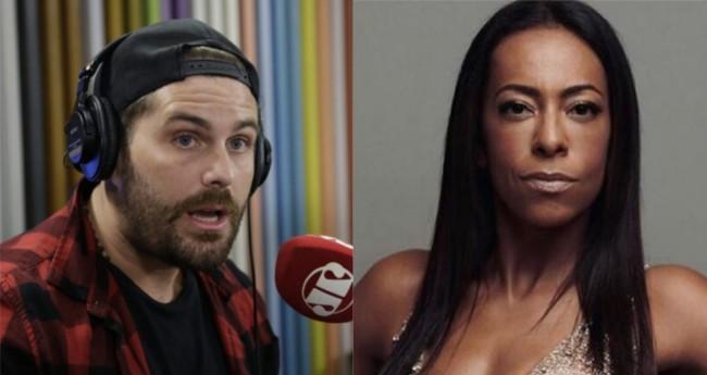 Thiago Gagliasso e Samantha Schmutz - Foto: Reprodução