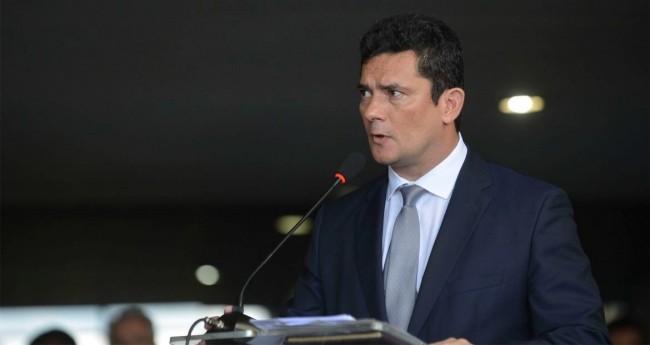 Sérgio Moro - Foto: Marcello Casal Jr/Agência Brasil