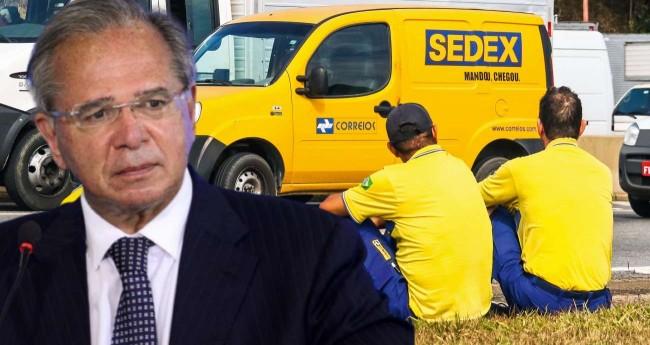 Paulo Guedes - Foto: Reprodução