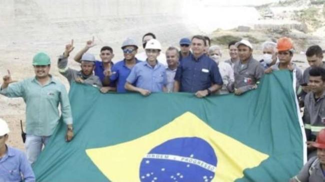 Divulgação/Ministério do Desenvolvimento Regional