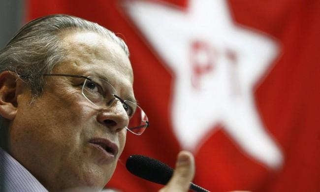 José Dirceu - Foto: Reprodução