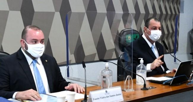 Foto: Edilson Rodrigues - Agência Senado
