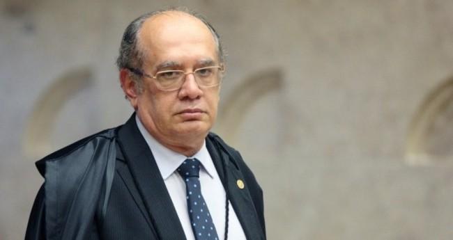 Gilmar Mendes - Foto: Carlos Moura /SCO/STF