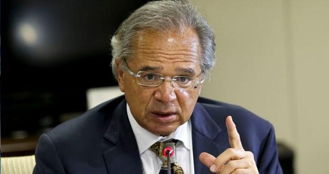 Paulo Guedes - Foto: Wilson Dias/Agência Brasil