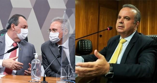 Fotomontagem: Agência Senado / Agência Brasil