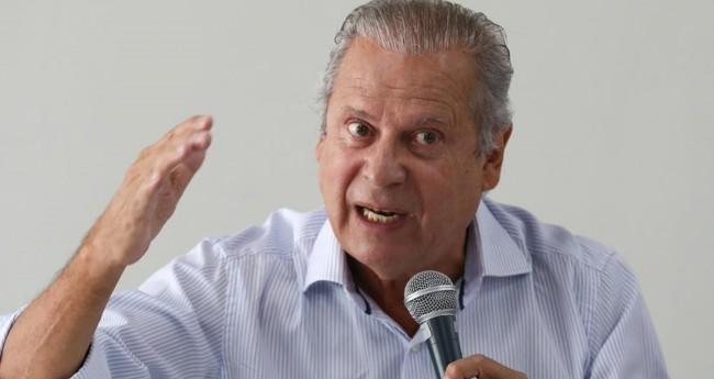 José Dirceu - Foto: Lula Marques