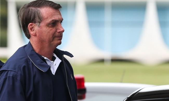 Jair Bolsonaro - Foto: Marcello Casal Jr/Agência Brasil