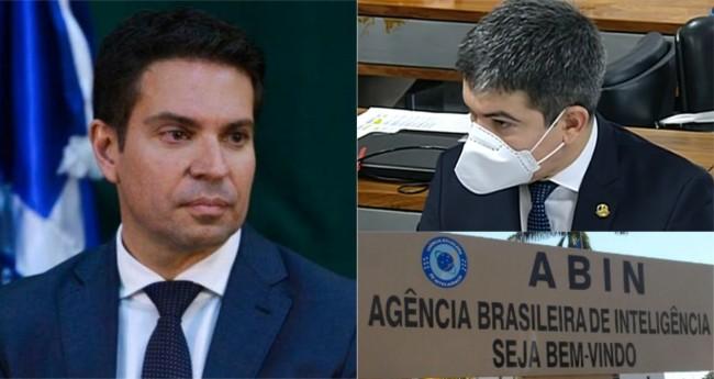 Fotomontagem: Agência Brasil / Internet