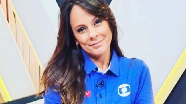 Fabíola Andrade - Foto: Reprodução/TV Globo