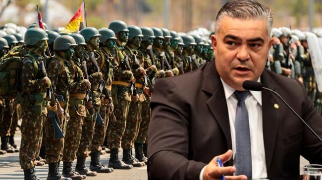 Sargento Lima - Foto: Reprodução