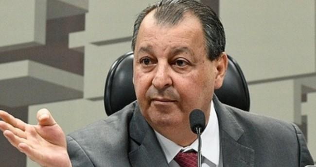 Omar Aziz - Foto: Pedro França/Ag. Senado
