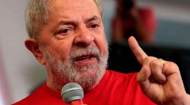 Lula - Foto: Reprodução